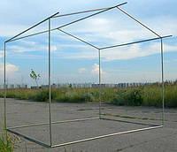 Металлокаркас на палатки 1,5х1,5 м./2х2 м./2х3 м. и более