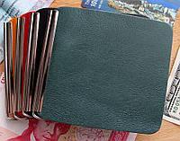 Зажим для бумажных денег с карманом, фото 1