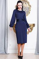 Восхитительное женское платье в стиле Диор 42-60р