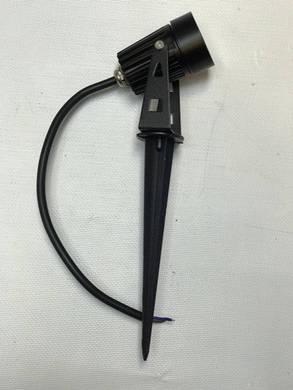Светодиодный грунтовой светильник LM22 5W 6500К IP65 Код58911, фото 2