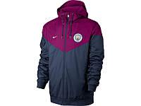 Куртка Nike Manchester City Windrunner 886821-410