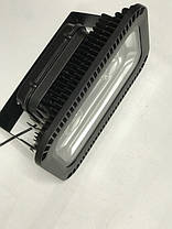 Светодиодный фитопрожектор SL-100GLens 100W IP66 (full fito spectrum led) Код.59030, фото 3