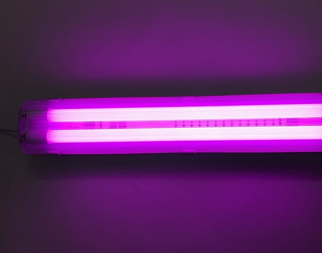 Светильник для растений 36W IP65 линейный (fito spectrum led) Код.59041
