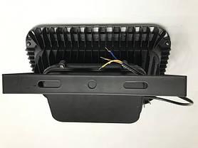 Светодиодный линзованый прожектор 100w 6500К IP65 Код.59060, фото 2