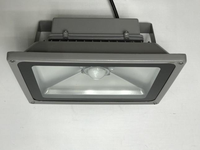 Светодиодный линзованый прожектор с линзой 30W 6500K Код.59066
