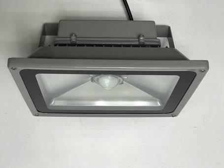 Светодиодный линзованый прожектор с линзой 30W 6500K Код.59066, фото 2
