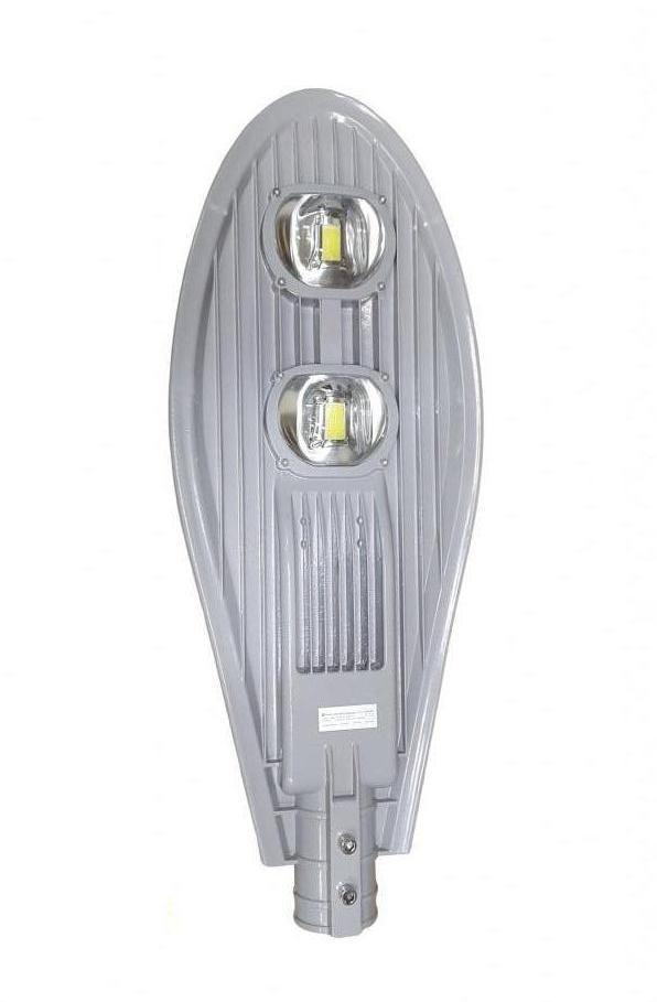 Led уличный консольный светильник SL48-100 100W 3000K Люкс Плюс Код.59074