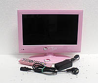 Hello Kitty HET003W LCD TV
