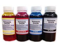 Набор чернил  Ink-Mate EIM-110 для EPSON (4 X 100 МЛ)