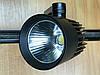 Трековый светильник светодиодный SL-4003 30W 4000К черный Код.58439, фото 2