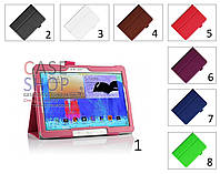 Откидной чехол для Samsung Galaxy Tab Pro 10.1 T520/T525