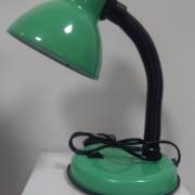 Настольна лампа мала