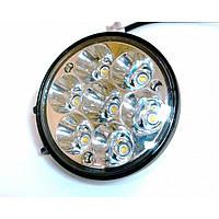 Светодиодная фара дальнего света LightX RCJ-6665CF
