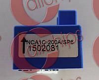 Трансформатор тока TEG NCA1C-200A/SP6 б/у