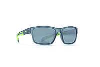 Мужские солнцезащитные очки INVU модель A2814A.