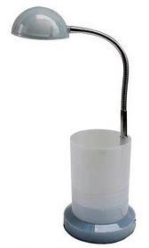 Светодиодный настольный светильник Horoz HL010L 3W белый Код.56668