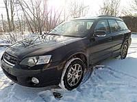 Разборка Subaru Outback B13, BP, 2005, 2.5 EJ253, АКПП
