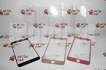 Захисне протиударне скло для iPhone 5/iPhone 5S/iPhone SE