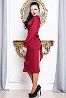 Эффектное женское платье в стиле Диор 42-60р