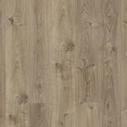 Винил Quick-Step Balance Click Дуб котедж коричнево-серый