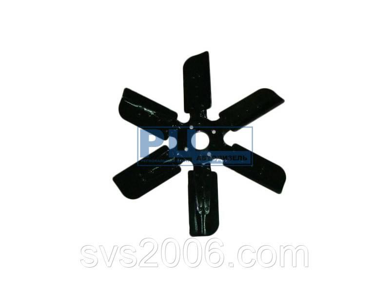 Крильчатка вентилятора ЯМЗ 236 (пр-во ЯМЗ)
