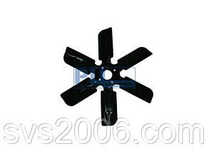 Крыльчатка вентилятора ЯМЗ 236 (пр-во ЯМЗ)