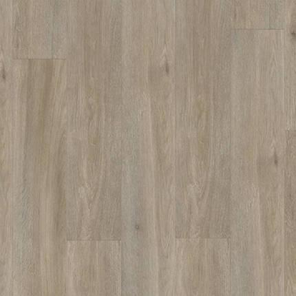 Винил Quick-Step Balance Click Дуб шёлковый серо-коричневый, фото 2