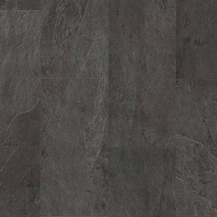 Винил Quick-Step Ambient Click Сланец черный, AMCL40035, фото 2