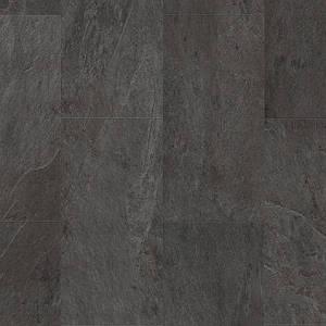 Винил Quick-Step Ambient Click Сланец черный, AMCL40035