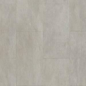 Винил Quick-Step Ambient Click Бетон теплый серый, AMCL40050