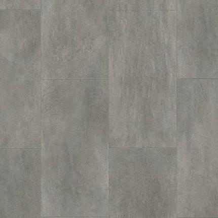 Винил Quick-Step Ambient Click Бетон темно-серый, AMCL40051, фото 2