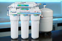 Фильтр обратного осмоса Ecosoft 6-75M с минерализатором