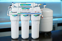 Фильтр обратного осмоса Ecosoft 5-75