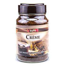 Кофе растворимый PePe Creme 200г
