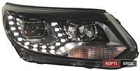 Volkswagen Tiguan 2012 оптика передняя альтернативная ксенон с ДХО