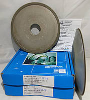 Алмазный круг Пилоточка (4В2) 150х6х1,5х12х32 специальная 100% АС4 Связка В2-01
