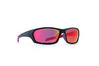 Мужские солнцезащитные очки INVU модель A2815A.