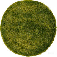 Коврик Fantasy зеленый круг 0.80х0.80 м.