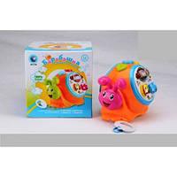 Развивающая игрушка Барабашка 911275 R/BA2002