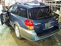 Разборка Subaru Outback B13 USA, 2.5 мкпп, 2006г.в., EJ253BSDFB