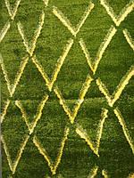 Ковер Fantasy зеленый 2.00х3.00 м., фото 1
