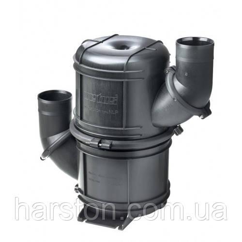 Водяной замок-глушитель Vetus NLPHD 10 литров с повышенной термостойкостью