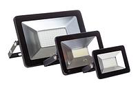 Прожектор LED ECO 50W 6500K SMD 3400Lm IP65, фото 1