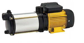 Насос Optima MH 1300 1,3 кВт Inox Многоступенчатый Центробежный