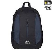 Рюкзак M-Tac Urban Line Lite Pack navy/black, 20л, фото 1