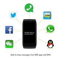 Спортивные часы умный браслет Smart Fitness Tracker LaTEC Smart Bracelet