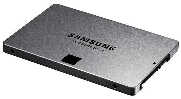 SSD внешние
