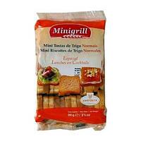 Сухари пшеничные Minigrill, 90г