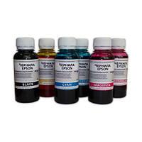 Набор чернил  Ink-Mate EIM-290 для EPSON (6 X 100 МЛ)
