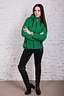 Брендовая женская куртка AMAZONKA на весну модель 2018 - (кт-252), фото 2